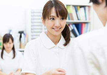 【札幌市/中央区/円山】☆ケアハウスの介護職員を募集しています☆ イメージ