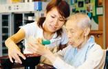 【西区】特別養護老人ホームでの勤務です♪【正社員】 イメージ