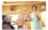 【稲沢市】年間休日120日!プライベートも充実◎小規模多機能で正社員勤務! イメージ