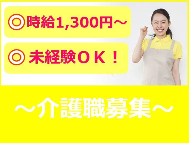 ◆夕方3時間勤務・時給1,300円◆ 【盛岡市】有料老人ホームへの訪問介護*賞与あり!! イメージ