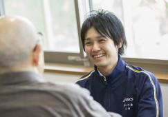 \教育体制充実・評価制度充実/【西東京市】有料老人ホームの介護職スタッフ(正社員)*初めての方でも安心♪ イメージ