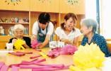 【石巻市】正社員*未経験OK*特別養護老人ホームでの介護スタッフ イメージ