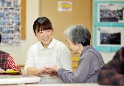 【仙台市太白区】住宅型有料老人ホームでの准看護士*未経験OK*正社員 イメージ