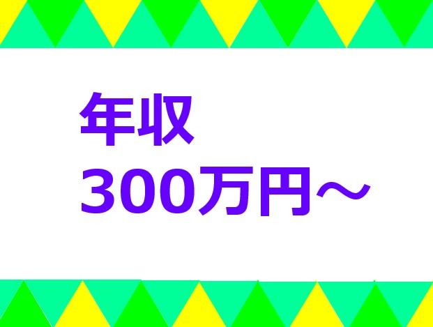 \年収300万以上/《近鉄橿原線 大和西大寺駅》賞与4.3ヶ月分♪ イメージ