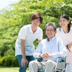 『介護職ってどういうキャリアを積めるの?』 イメージ