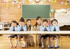 【さいたま市にある保育園】0歳~2歳の保育業務!正社員★月給20万円以上! イメージ