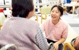 【デイサービス正社員】高崎市♪嬉しい月収19万円♪ イメージ