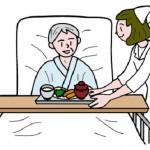 『看護助手ってどんな仕事?』 イメージ