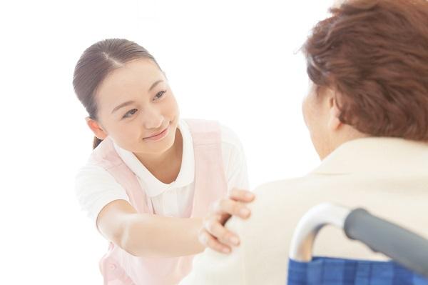 【広島市東区】◆資格が活かせる★訪問介護のお仕事◆ イメージ