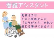 横浜 看護助手