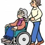 『進んでいます!介護の事務業務の軽減化』 イメージ