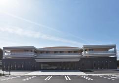 平成29年4月オープンのきれいな施設★セラピードッグもいるアットホームな特養です★ イメージ