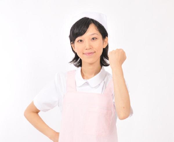 『介護職員の待遇改善が進んでいるという嬉しいニュース!』 イメージ