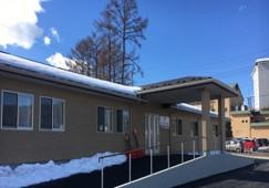 平成30年3月にオープンしたばかりの新しい施設です!!《富士吉田市/正社員/小規模多機能》無資格・未経験歓迎です!! イメージ