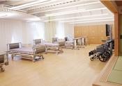 福祉 介護実習室