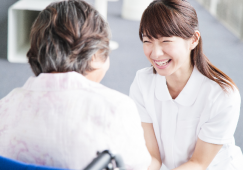 介護業界の仕事事情を探る! イメージ